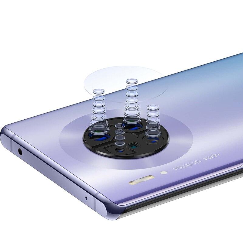 HUAWEI Mate 30 Pro Del Cellulare 6.53 pollici Kirin 990 Octa Core Android 10 in Gesto dello schermo Sensore di Google play NFC - 2