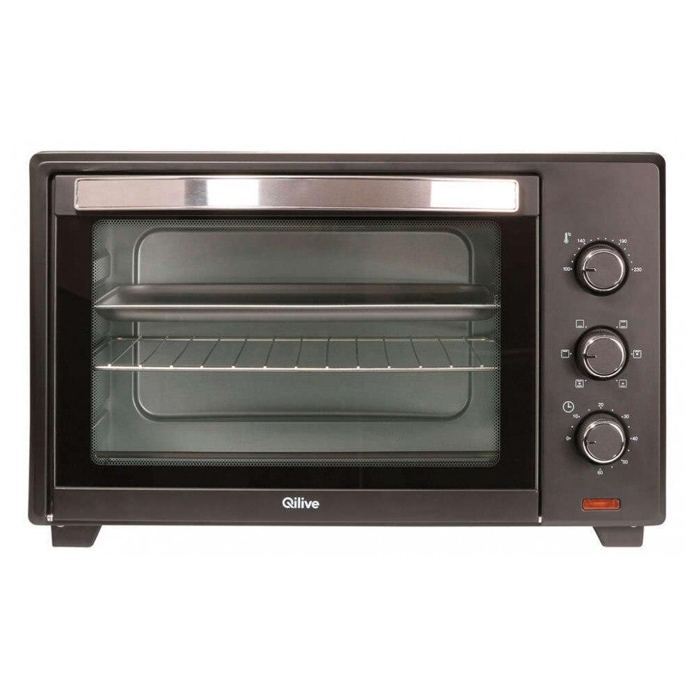 Home Appliances Kitchen Appliances Cooking Appliances Microwave Ovens QIXELS 182482 ovens ariete 8003705114395 home appliances major appliances