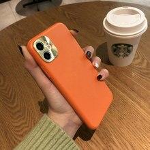 B32 étui en silicone pour iphone11Pro Max couverture arrière de téléphone portable de protection