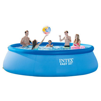 Inflatable Swimming Pool Home Children Kids Thickened Adults Adult Fish Ponds Large Outdoor Large