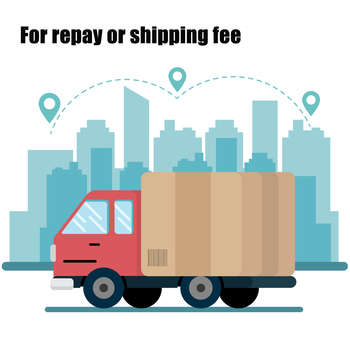Just for shipping fee or repay,refers to nothing image