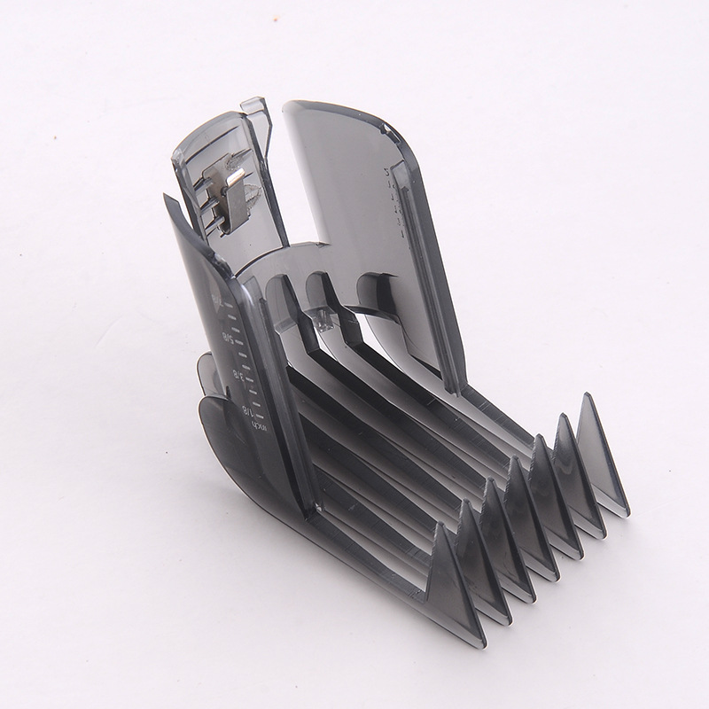 Hair Clipper Comb Comb 0.5-21mm Applicable Model QC5120 QC5125 QC5130 QC5135 QC5115 QC5105 Limit Comb