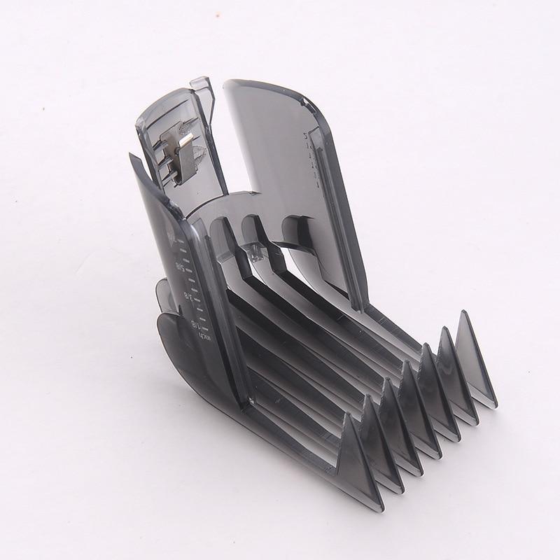 Hair Clipper Comb Comb 03-21mm Applicable Model QC5120 QC5125 QC5130 QC5135 QC5115 QC5105 Limit Comb