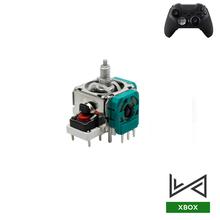 20 Pcs Reparatie Deel Voor Xbox Elite Serie 2 Controller 3D Analoge Stick Rocker Sensor Module Joystick Potentiometer Thumbstick