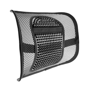 Mesh Back Support Universal Ca