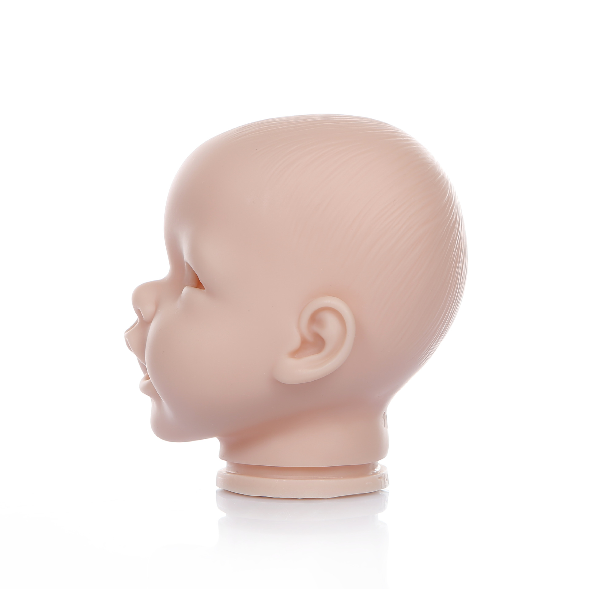 NPK Model Infant Unpainted Mould DIY Gift-Personally For Making Collectibles