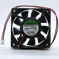 Вентилятор охлаждения SUNON  оригинальный  2 провода  инвертор  постоянный ток  24 В  5 Вт  7020  7 см