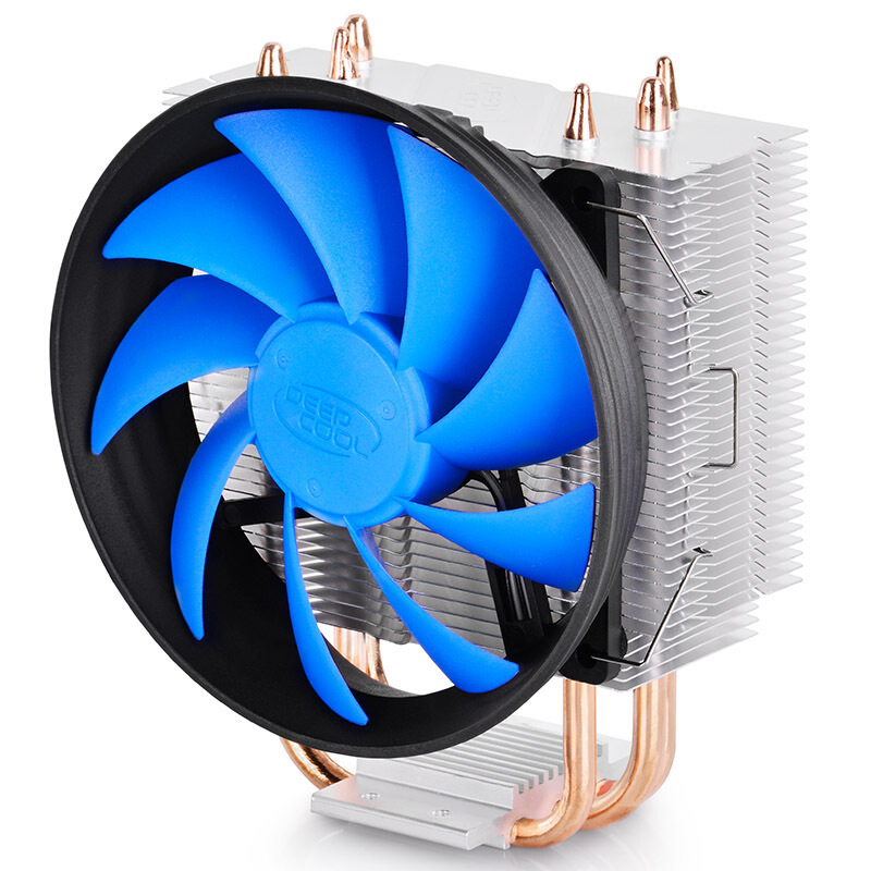 Deepcool Xuanbing <font><b>400</b></font> Xuanbing <font><b>300</b></font> Ice Mini Ultimate Computer CPU Heatsink Support Multi-Platform image