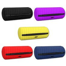 цена на Split Silicone Protective Case Full Cover for Bose SoundSport Free Accessories