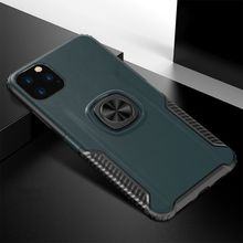 for iphone 11 case  pro max finger ring protective iphon cover