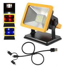 15W 24LED Work Light…
