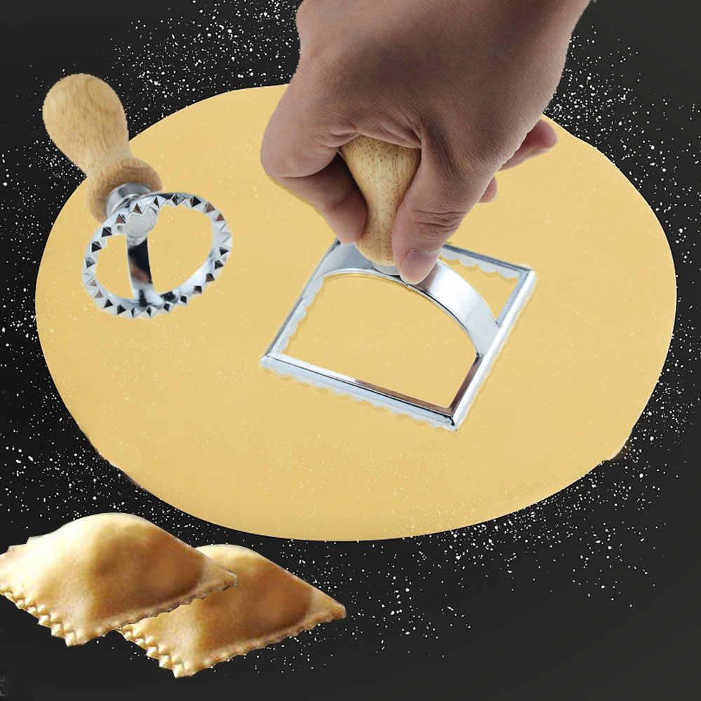Molde de cinco estilos de biscoito, utensílio de cozimento para pastelaria, manequim, pele, 1 peça molde de cozinha para bolo, utensílios de cozinha