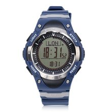 цены SUNROAD Men Woman Digital Sports Watch-Waterproof Backlit Altimeter Weather Forcast Outdoor Sports Men&Women Relogio Wristwatch