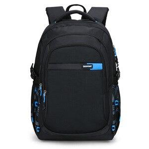 Image 5 - 2019 Children Orthopedics School Bags Kids Backpack In Primary Schoolbag For Girls Boys Waterproof Backpacks mochila infantil