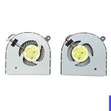 Ventilador enfriador de CPU/GPU para portátil Acer Aspire Nitro VN7-591, VN7-591G, AB07505HX070B00 DC 5V 0.50A 00H860, izquierda y derecha