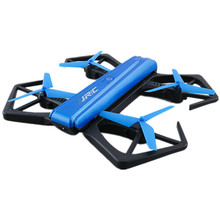 720P Four-Axis UAV One-button Folding Four-Axis UAV WiFi Aerial Photography UAV Pressure-Fixed High Remote Control Toy цена