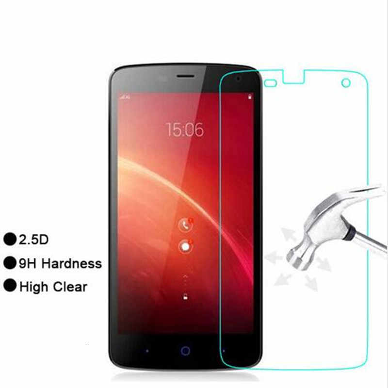 Phone Front Glass for ZTE Blade L370 l 370 9H 2.5D Front Explosion-proof LCD Tempered Screen Protector pelicula de vidro Film