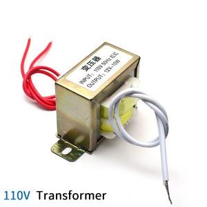Image 2 - UNISIAN AC 12V 10Wอินพุตหม้อแปลงAC 110V 220V AC12Vหม้อแปลงไฟฟ้าสำหรับAmpliferหรือTone Board