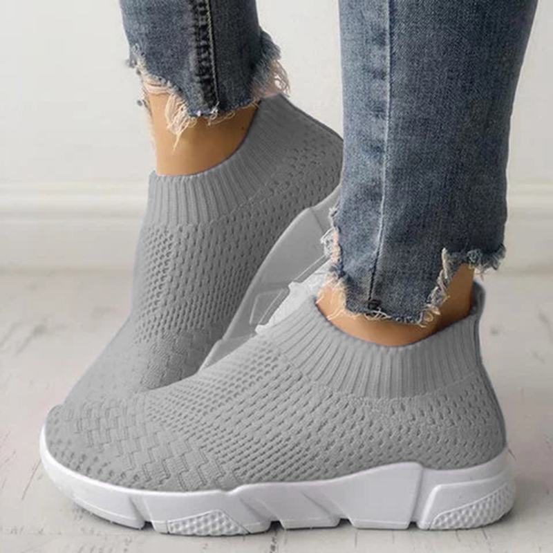 New Women Casual Shoes 2020 Fashion Women Sneakers Shoes Ladies Casual Walking Vulcanized Sneakers Shoes Thick Bottom Platform