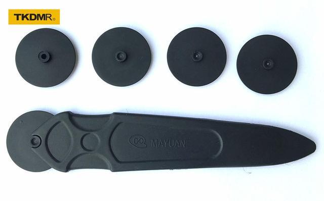 TKDMR remplacement LCD panneau adhésif bande autocollant + roue douverture outil Kit pour iMac (27/21. 5 pouces, fin 2012/2013/2014/15)