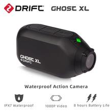 Drift Fantasma XL Impermeabile Macchina Fotografica di Azione con IPX7 Impermeabile 1080P Video 8 Ore di Durata Della Batteria