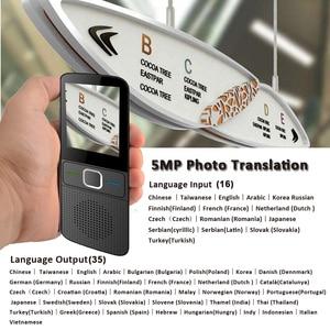 Image 3 - CTVMAN 137 Sprache Übersetzer Smart Übersetzer Offline In Echtzeit Smart Stimme Übersetzer Tragbare Traduttore Offline