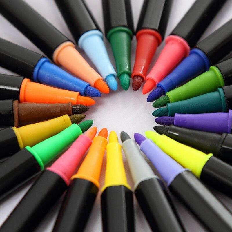 caneta linha fina arte marcador caneta pintura caligrafia