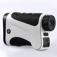 Laser rangefinder 1500 meters telescope hunting Professional for golf with Distance Speed Angle measurement distance measurement error modeling for indoor geolocation