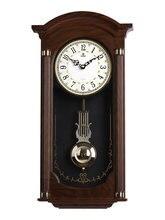 Китайские креативные большие настенные часы Ретро потертые шикарные