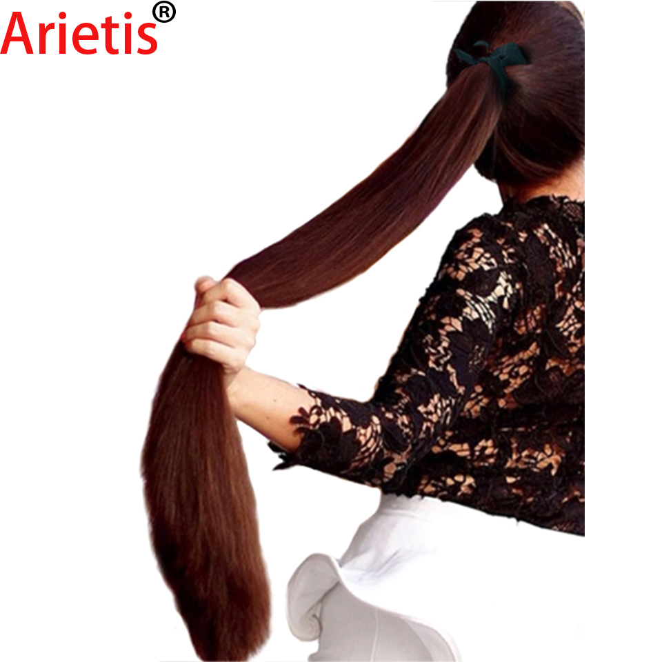 Arietis Store 100% Remy Malaysian 10