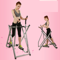 Stepper sports fitness equipment middle aged elderly sport fitness walking machine ultra quiet training accessories space walker