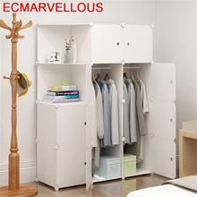 For Bedroom Penderie Meuble Rangement Armario De Almacenamiento Armadio Guardaroba Mueble Closet Guarda Roupa Cabinet Wardrobe