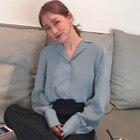 Fashion woman blouse...