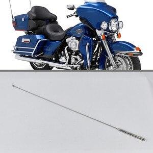 Image 1 - Ligne de signal dantenne de moto, adaptée à Harley CVO Limited