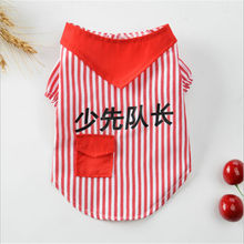 Summer Dog Clothes Soft Cotton Cat Vest Clothing Puppy Outfit For Small Shirt pet dog