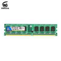 veineda ddr2 4gb 16gb 4x4gb ddr2 800 for intel Desktop support memoria 8gb ram ddr2 667 PC2 6400 240pin