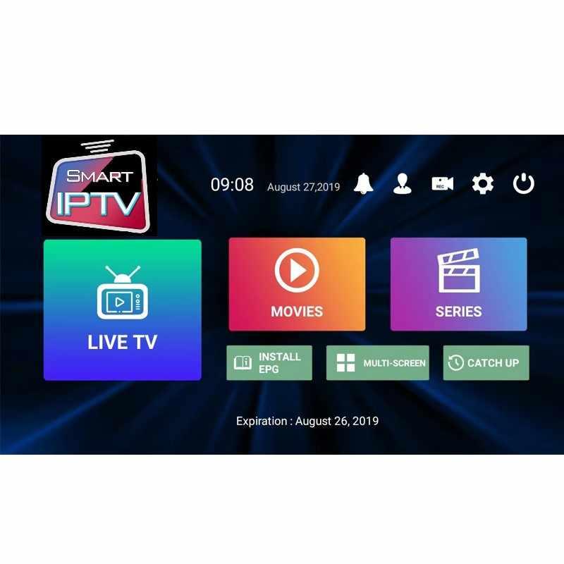 IPTV サブスクリプションフランスイタリアポルトガル ip テレビ lista españa オランダドイツ iptv smarters abonnement m3u