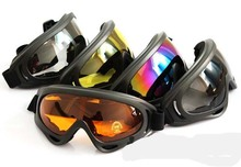 CS Windproof Glasses x400 Windshield Antifog Goggles Upgrade Motorcycle Goggles