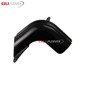 Image 3 - Coolant Hose Cover For Indian Scout 2015 2019 Models
