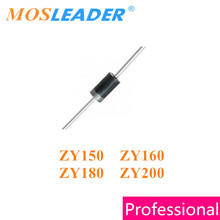 Mosleaser 1000PCS DIP ZY150 ZY160 ZY180 ZY200 Made in China High quality