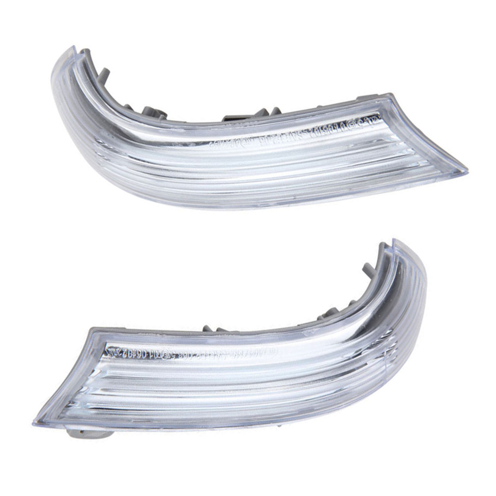 Боковые указатели поворота для автомобильного Зеркала для Passat B5/b6 Golf 5/6 V/vi Sharan 1991-2010, автомобильный Стайлинг