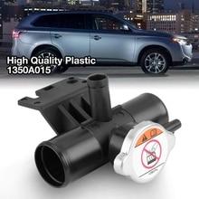 Радиатор охлаждающей жидкости наполнитель шеи с крышкой для Mitsubishi Lancer Outlander Sport заменить 1350A015 автомобильные аксессуары