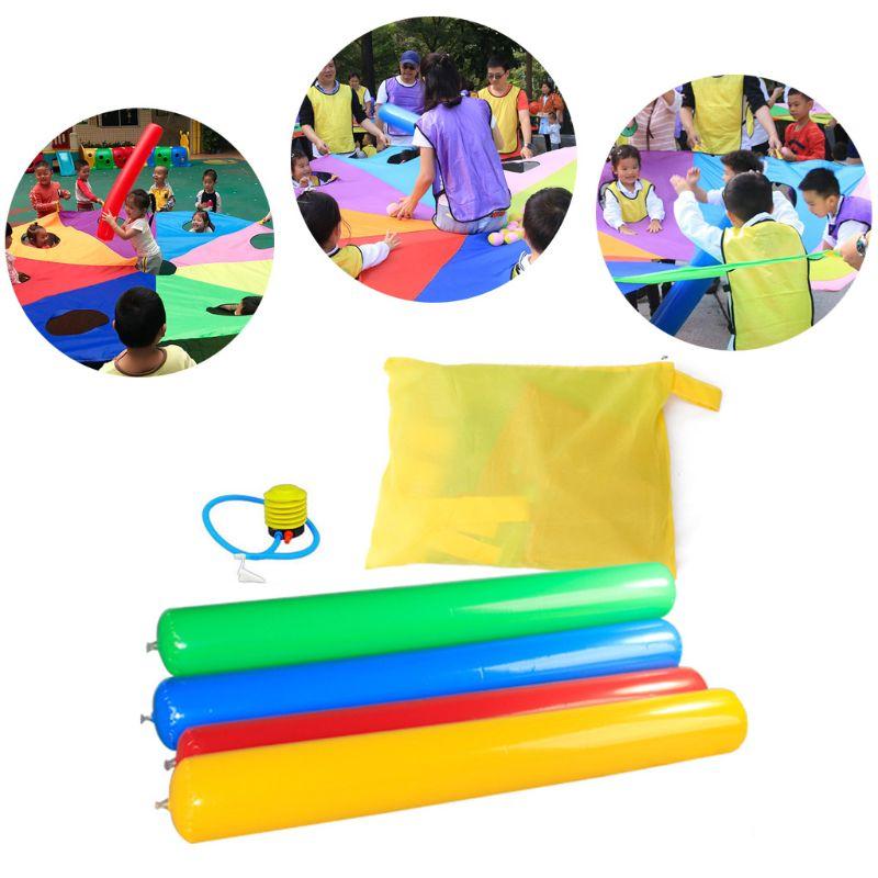 Children Fun Games Whac A Mole Colorful Umbrella Educational Outdoor Sports Toys