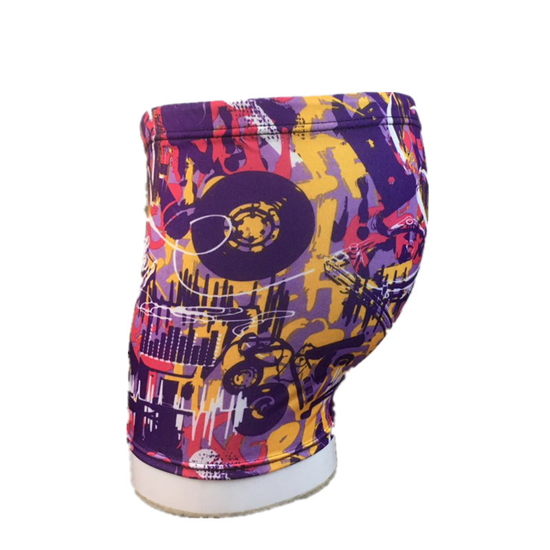 New Style Hot Springs MEN'S Swimming Trunks Seaside Travel Amusement Park Play With Water Classic Swimming Trunks High School St