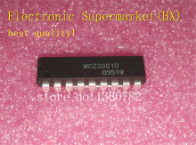 Free Shipping 10pcs/lots MCZ3001D DIP-18  IC In stock! cxd9841p dip 18