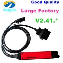 Качественный VCI-3 для VCI3 V2.41.3 VCI3 сканер 2.41.3 Wifi беспроводной диагностический инструмент обновление VCI2 2,41
