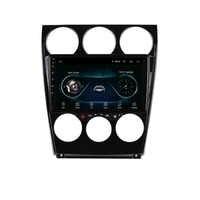 """9 """"4G LTE Android 8.1 dla Mazda 6 2002 2003 2004 2005 2006 2007 2008 multimedialny samochodowy nawigacja z odtwarzaczem dvd radio gps"""