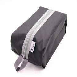 Durable Ultraleicht Outdoor Camping Wandern Reise Lagerung Taschen Wasserdichte Oxford Schwimmen Tasche Reise Kits