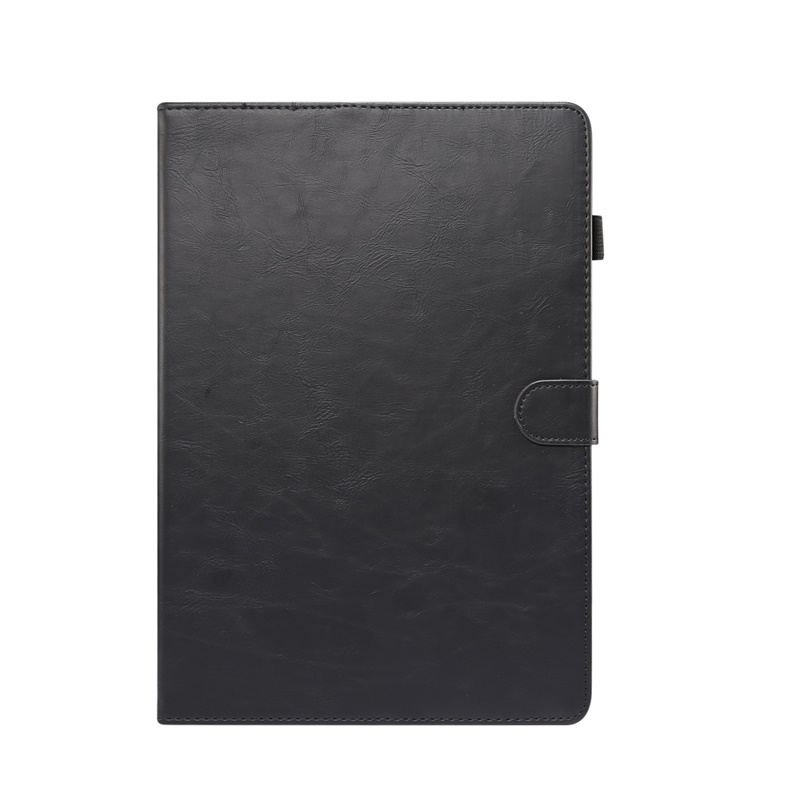 Black Yellow Case For iPad 10 2 inch 2020 Cover Smart flip leather Stand Card slot wallet Tablet