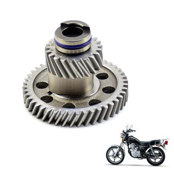 Akcesoria motocyklowe CG125 wałek rozrządu Assy dla HONDA CG125 CG150 ATV 125cc 150cc 156FMI 162FMJ akcesoria części
